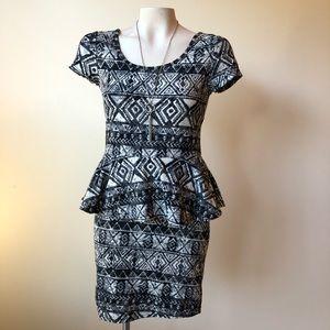 M Rue21 stretchy dress